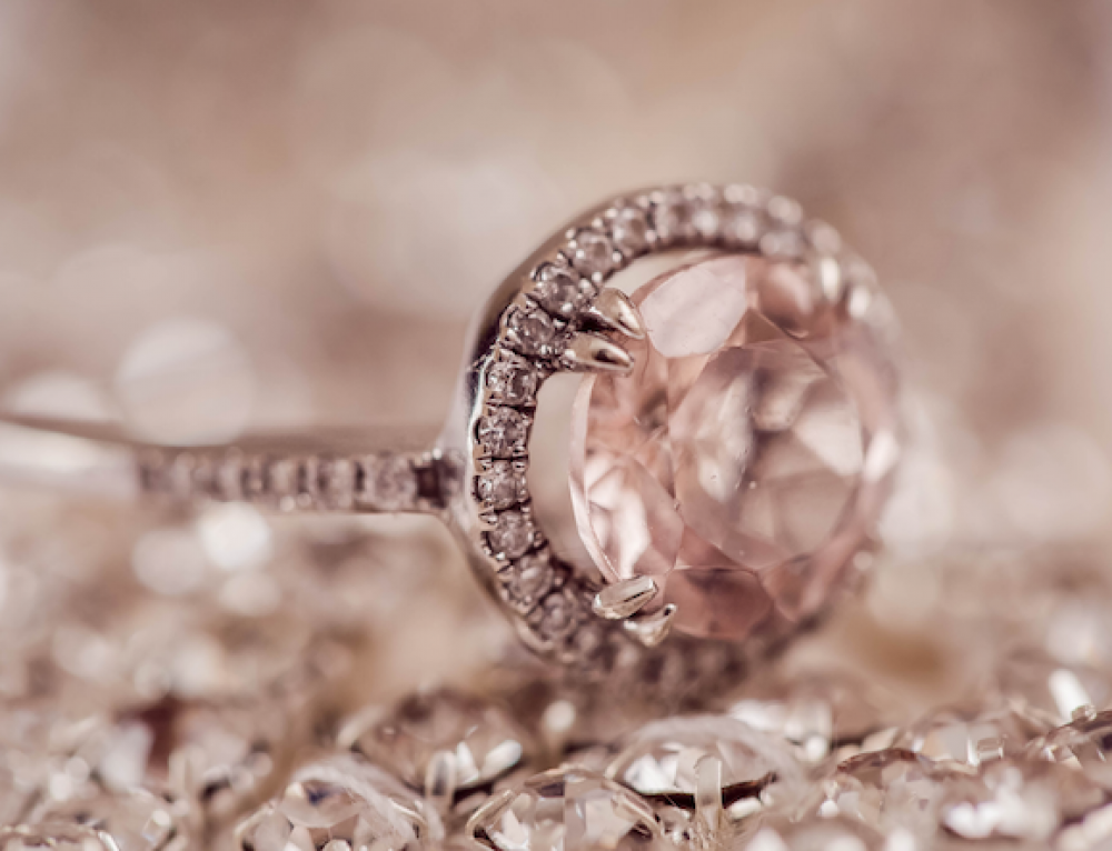 The Beginner's Guide To Ring Settings