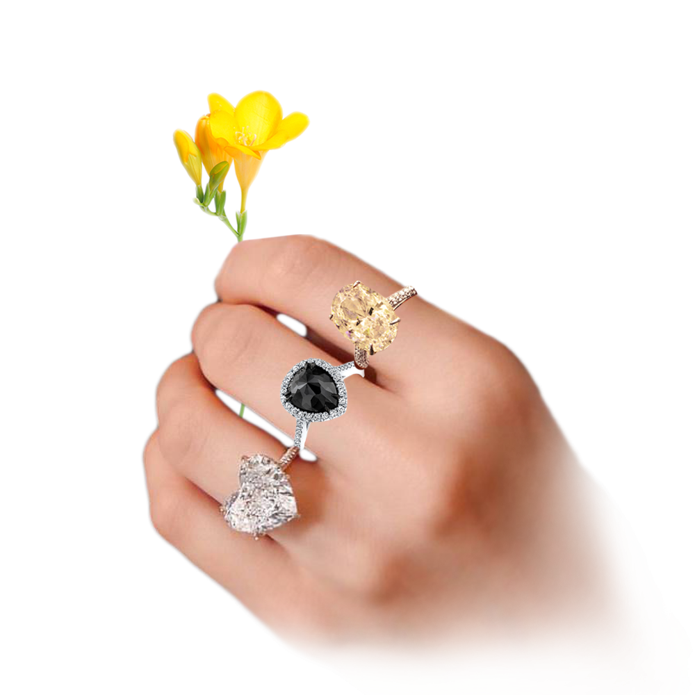 Linara Diamonds E1515079885230
