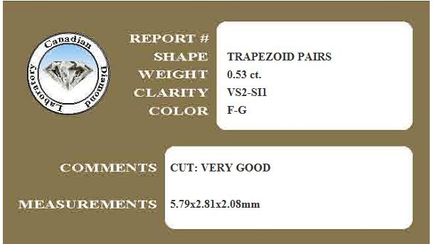 Cdl Certificate 1