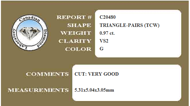 Cdl Certificate 3