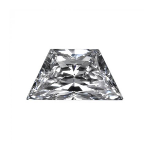 Trapezoid Cut Diamond
