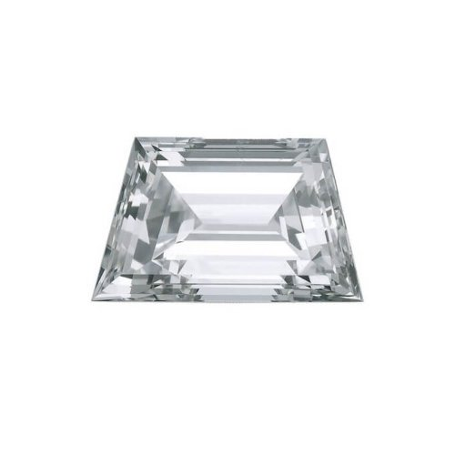 Trapezoid Step Cut Diamond Copy
