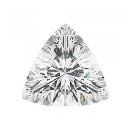 Belgium Triangle Diamond Cut