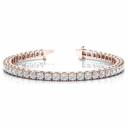 70026 Bracelet Rose 1 1