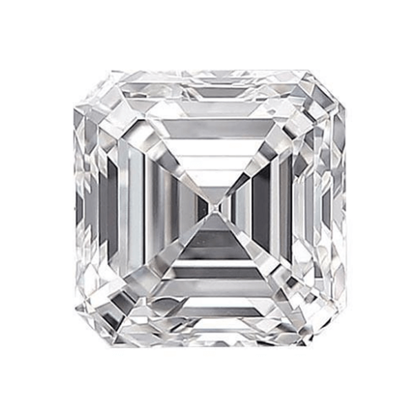 Ascher Diamond Cut
