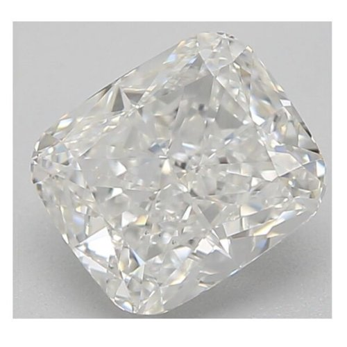 Cushion Cut Canadian Diamond