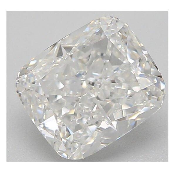 Cushion Cut Canadian Diamond