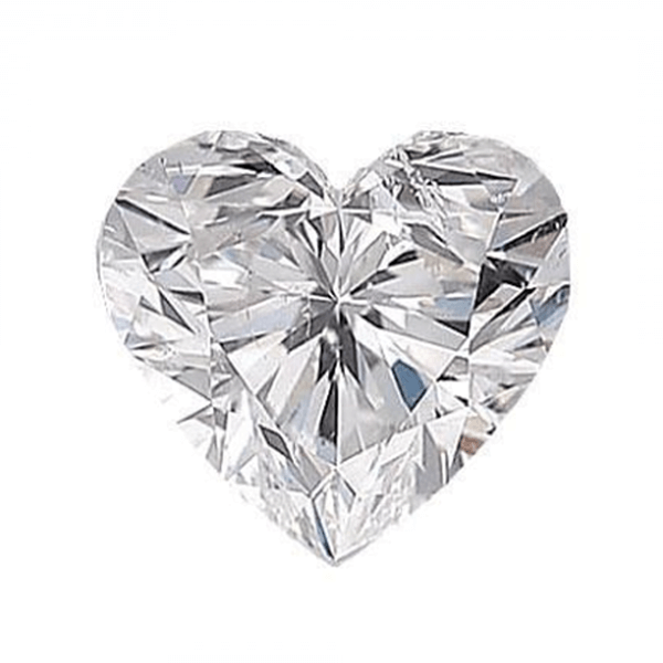 Heart Shaped Diamond 2
