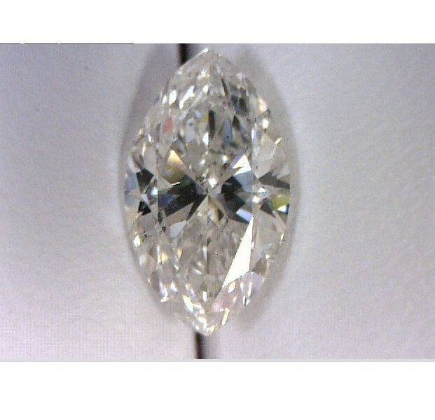 Marquise Cut Canadian Diamond