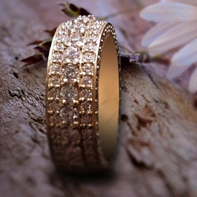 wedding ring for Mens