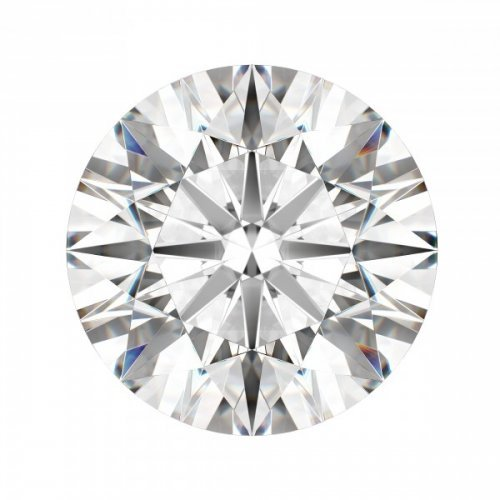 Belgium Round Brilliant Cut Diamond 1