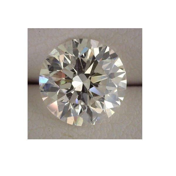 Belgium Eternity Round Cut Diamond