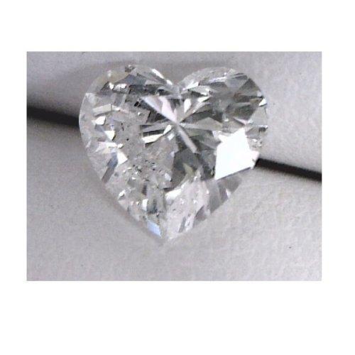 Heart Shaped Canadian Diamond