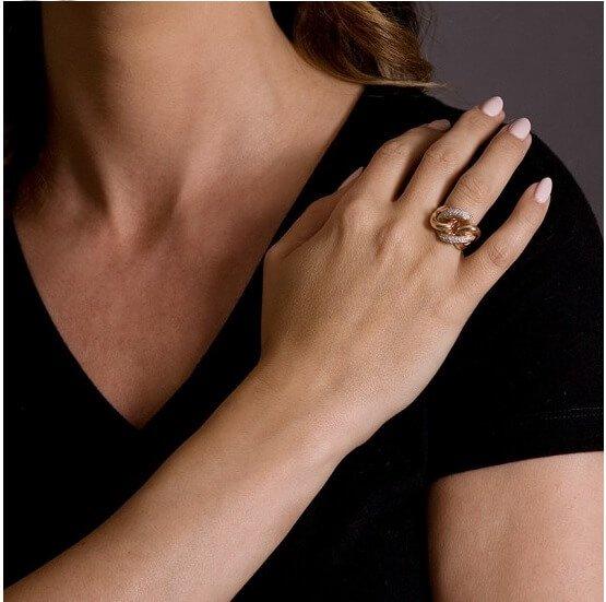 Fashion Ring 1