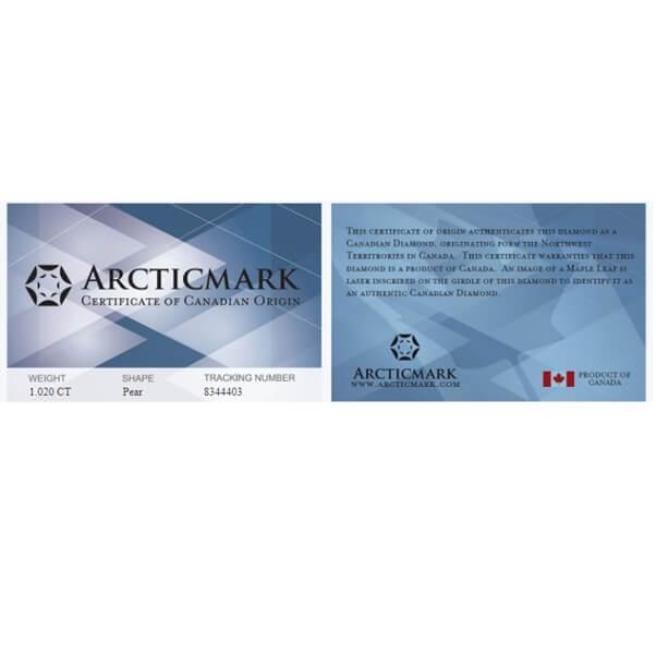 Arcticmarkcard