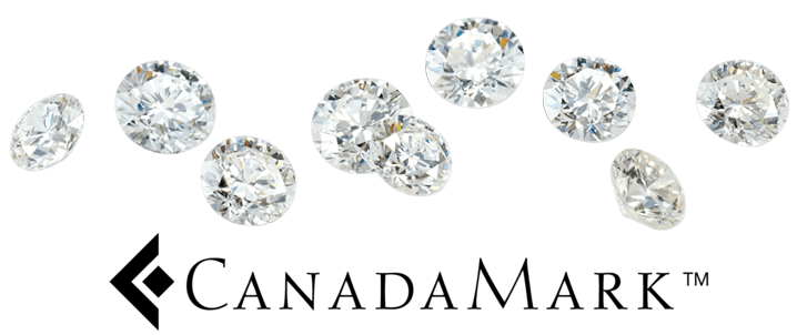 Canadamark Diamonds Redbox