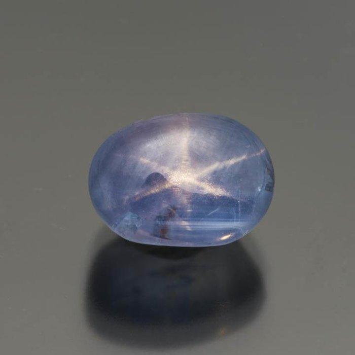Sri Lankan Star Sapphire Cabochon