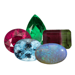 Gemstone Placeholders