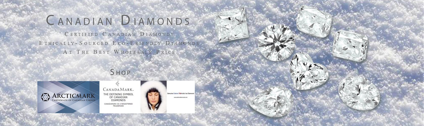 Canadian Diamonds 1680x500