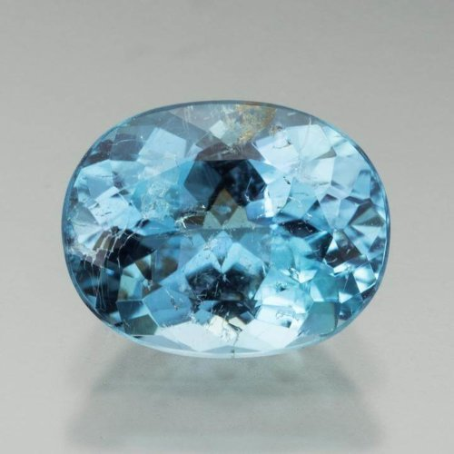 Rare Paraibe From Mozambique 2 68 Cts