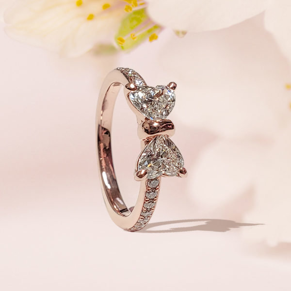 10 Engagement Ring Shopping Tips