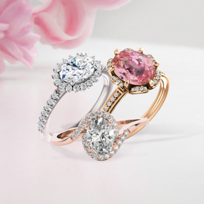 6 Engagement Ring Trends We Saw In 2018