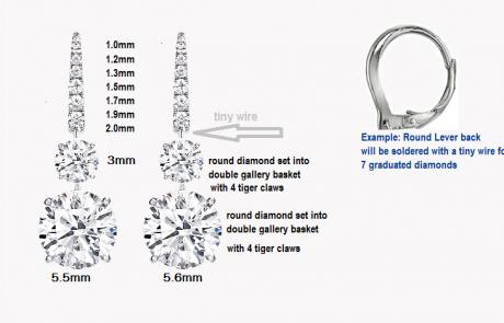 Diamond Drops Sketch
