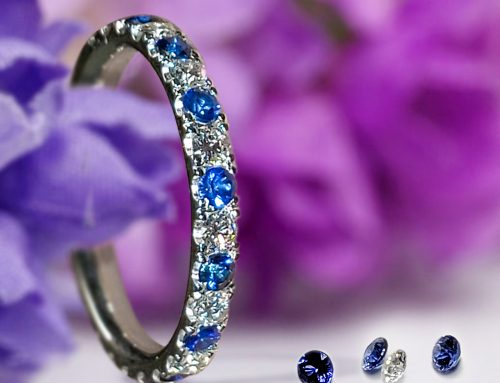 Wedding Rings Shopping 101: Our Top 4 Eternity Ring Trends in 2019